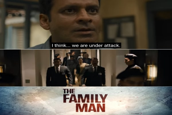 The Family Man 2 Web Series download