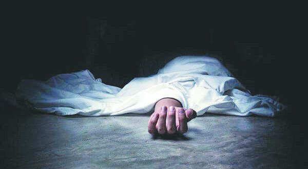 33 year old youth of Ghumarli village died in road accident
